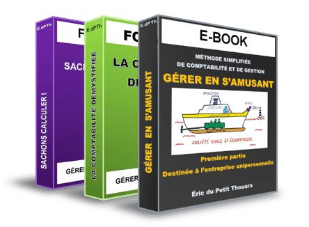 Formation et E-book