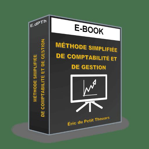 Méthode simplifié de comptabilité et gestion